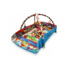 Covoras de joaca pentru bebelusi Baby Mix TK3261CE-4278