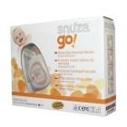 Monitor de respiratie Go!, Snuza
