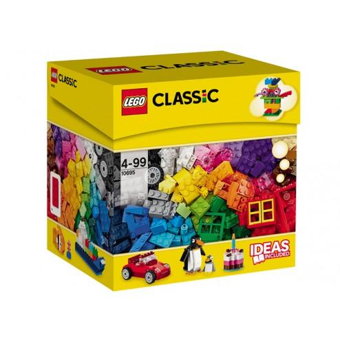 Cutie de constructie creativa (10695)