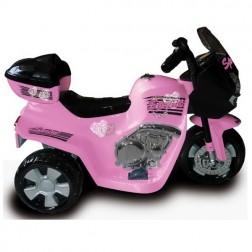 Motoscuter Sprint Roz Biemme