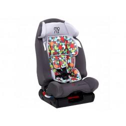 Scaun auto copii Moni Armadillo 0-25 kg Grey