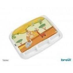 Saltea pentru infasat Tablet 006 - Brevi