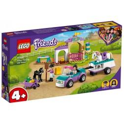 LEGO Remorca de Cai