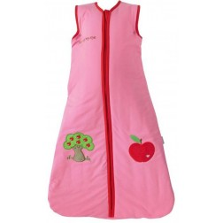 Sac de dormit Apple of my eye 6-18 luni 1.0 Tog - Slumbersac