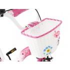 Bicicleta copii MyKids Toma Princess Pink 14