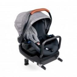 Scaun Auto şi Bază Comfort Fix Set Melange Grey