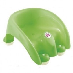 Suport ergonomic Pouf - OKBaby-833-verde