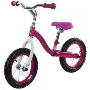 Bicicleta fara pedale Zippy 12 - Sun Baby - Roz