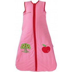 Sac de dormit Apple of my eye 6-18 luni 2.5 Tog
