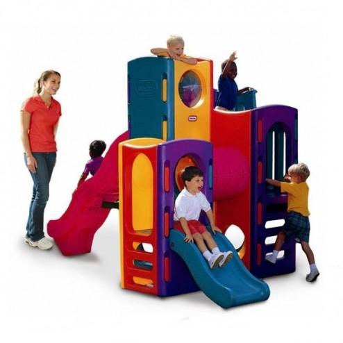 Spatiu de joaca pentru copii Tropic - Little Tikes
