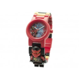 Ceas LEGO Ninjago Piratii Aerului Kai (8020547)