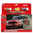 Kit Airfix 55304 Mini Countryman WRC scara 1:32