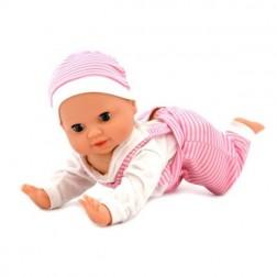 Papusa bebe bebelus care merge 40 cm - Globo Bimbo