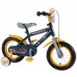 Bicicleta baieti 12 inch cu roti ajutatoare Puppy - Volare