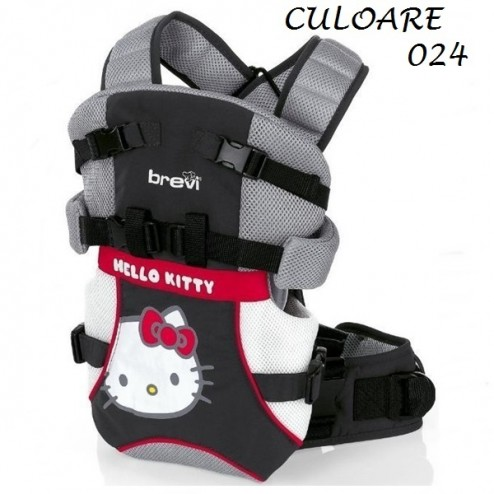 Marsupiu Koala  -  Hello Kitty Brevi