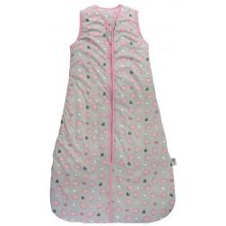 Sac de dormit Pink Elephant 3-6 ani 2.5 Tog