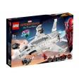 Avionul Stark si atacul dronelor, 76130