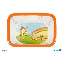 Brevi 584 Tarc de joaca Royal 596