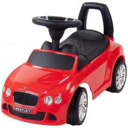 Masinuta Bentley - Sun Baby - Rosu