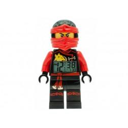 Ceas desteptator LEGO Ninjago Kai (9009440)