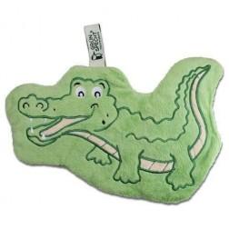 Pachet anticolici 2 pernute Crocodil si Ursulet - Gruenspecht