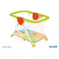 Tarc de joaca Brevi 587 - Soft & Play 342