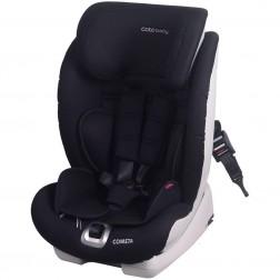 Scaun auto cu Isofix Cometa - Coto Baby - Negru