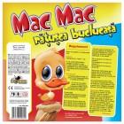 Joc Mac Mac Ratusca Buclucasa