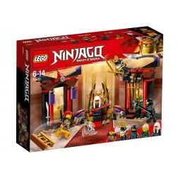 Confruntarea din sala tronului (70651)