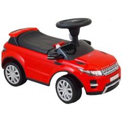 Vehicul pentru copii Range Rover Red