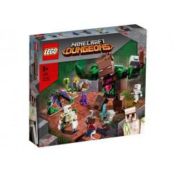 LEGO Monstrul din Jungla