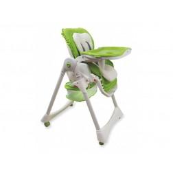 Scaun de masa copii Baby Mix YB602A Green