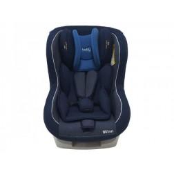 Scaun auto Milan 2 pentru copii Just Baby Albastru