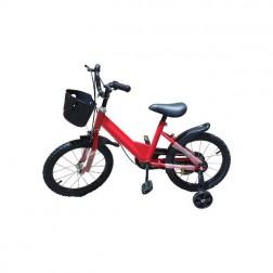 Bicicleta 16 inch, rosie