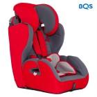 BEZ123R Scaun auto 9-36 kg Minno Red, BQS