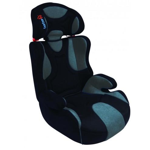 Scaun Auto Copii BERBER INFINITY Maxi Negru 090