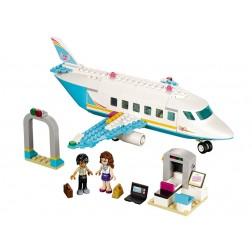 Avionul particular din Heartlake (41100)