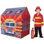 Cort de joaca - Statia de Pompieri