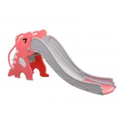 Tobogan MyKids Dinozaur Rosu