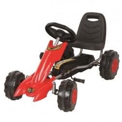 Kart pentru copii C Piccolino Rosu