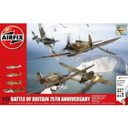 Airfix Battle of Britain 75th Anniversary 1:72
