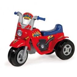Motocicleta pentru copii Electrica Foxi - Biemme