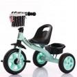 Tricicleta YB verde