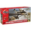 Kit constructie Dogfight Double Messerschmitt si Supermarine Spitfire