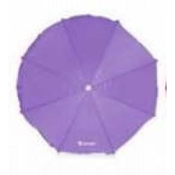 Umbrela pentru carucior, violet