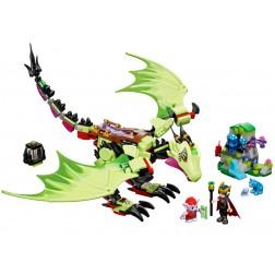 Dragonul malefic al regelui Goblin (41183)