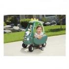 Masina pentru copii Dino Cozy Coupe - Little Tikes