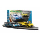 Set Scalextric Ginetta Racers