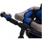 Tricicleta Lux Albastru - Sun Baby
