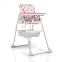 Scaun de masa copii Berry Roz Cangaroo